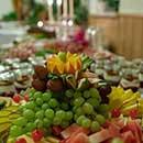 Hochzeitsbuffet - Fotoreportage in Kulmbach