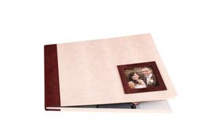 Panoramaluxusfotobuch von MSB zum durchblättern - Hochzeitsfotografie