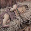 Fotgrafie Neugeborenes in schwarzenbach am Wald