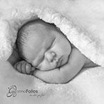 Baby Newborn in Töpen - Bayern.