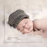 Neugeborenenfotografie - Baby - in Selbitz
